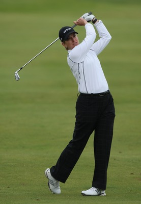 2009 RICOH Women's British Open