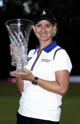 ISPS Handa Ladies European Masters 2013