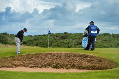 Aberdeen Asset Management - Ladies Scottish Open 2017